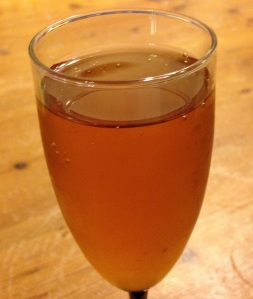 Raspberry Ginger Mead, vintage 1995